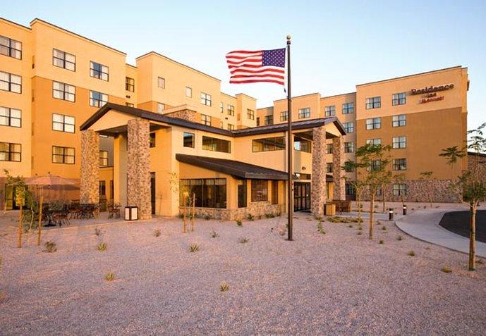 Residence Inn by Marriott Phoenix North / Happy Valley