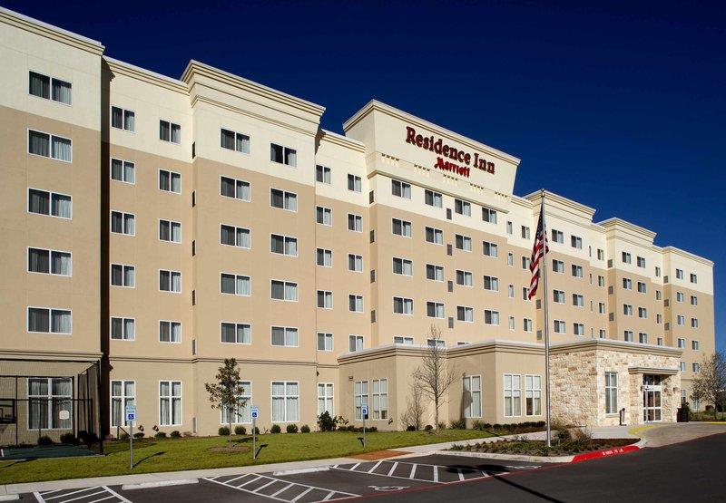 Residence Inn San Antonio Six Flags® At The RIM