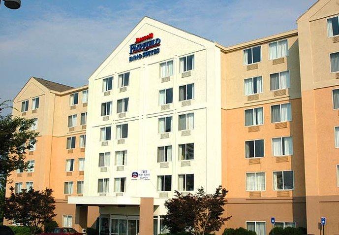 Fairfield Inn & Suites Atlanta Vinings / Galleria