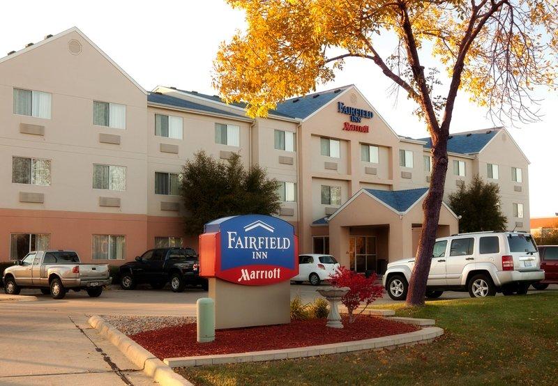 Fairfield Inn by Marriott Kankakee Bourbonnais