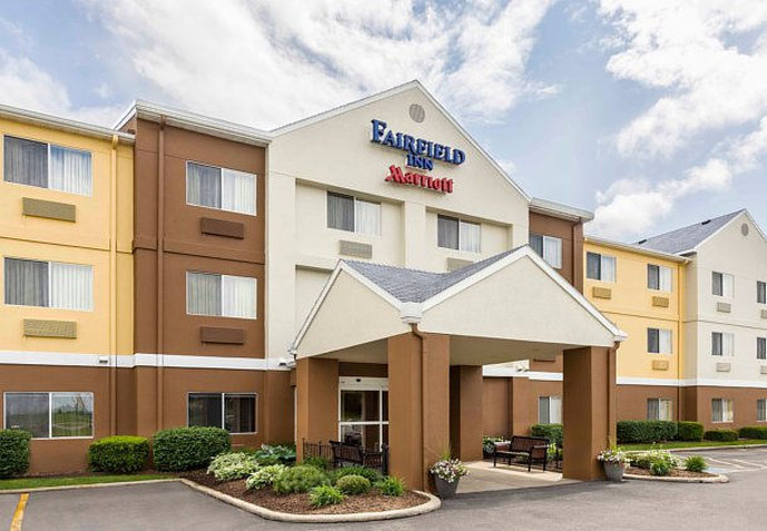 Fairfield Inn & Suites Ontario Mansfield