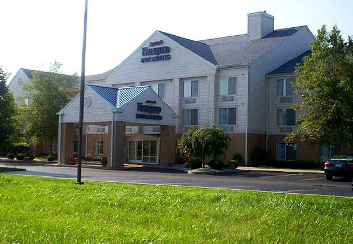 Fairfield Inn & Suites by Marriott Troy Ohio