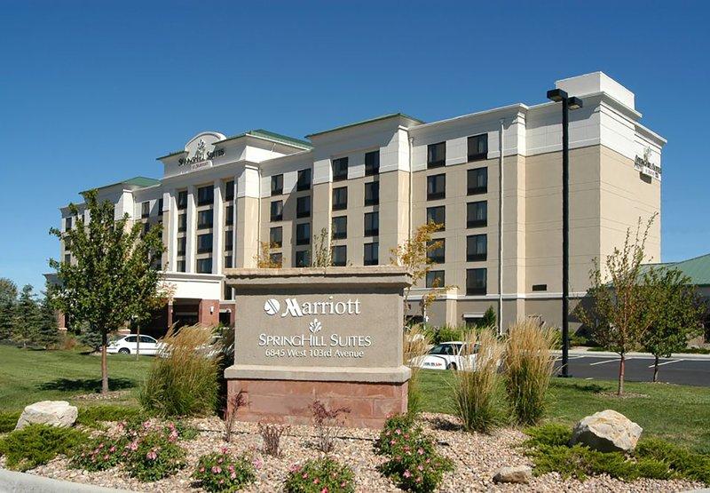 Springhill Suites by Marriott Denver Westminster