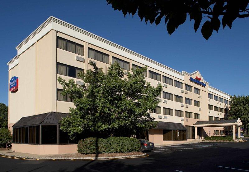 Fairfield Inn & Suites Parsippany