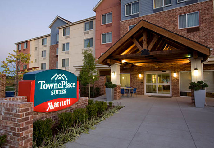 TownePlace Suites by Marriott Fayetteville North