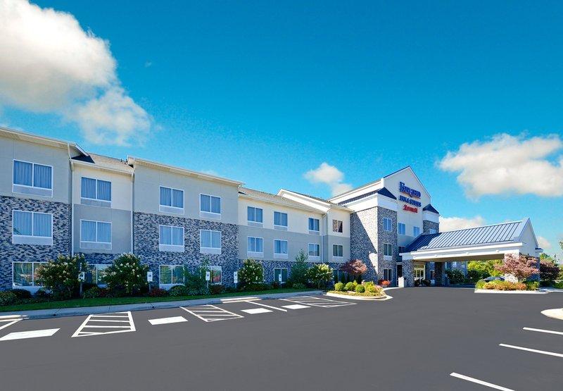 Fairfield Inn & Suites Boone