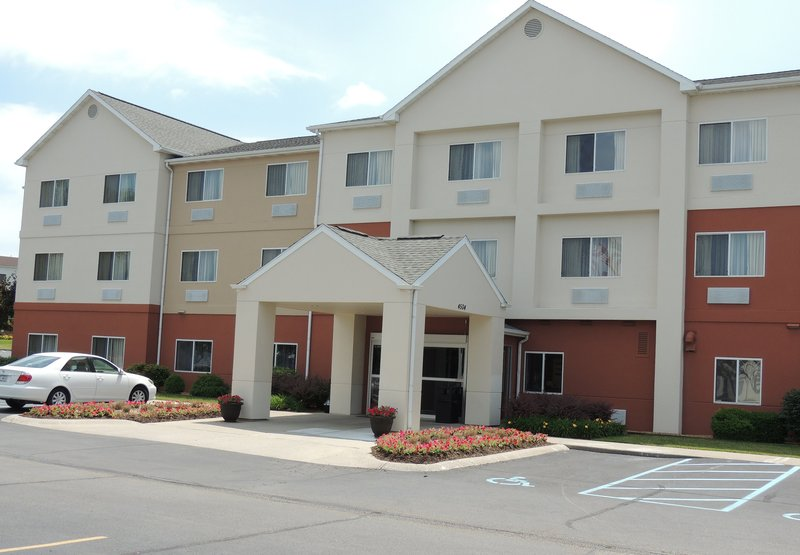 Fairfield Inn by Marriott Indianapolis South