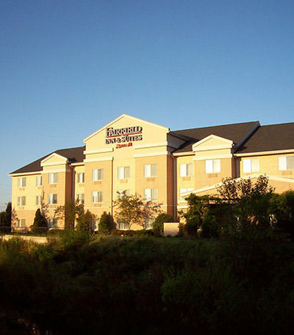 Fairfield Inn & Suites by Marriott Indianapolis East