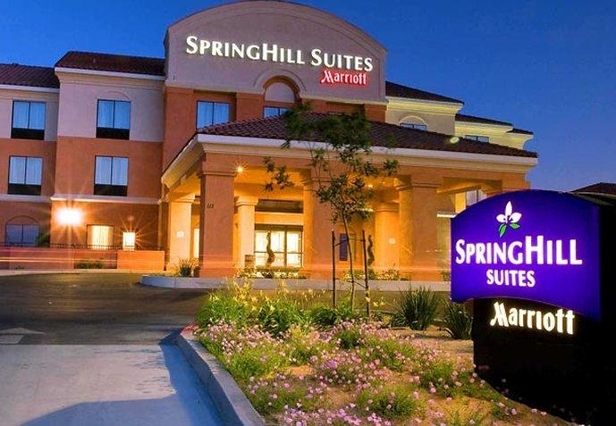 Springhill Suites by Marriott Ridgecrest