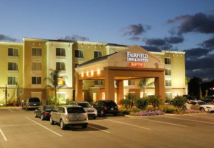 Fairfield by Marriott Inn & Suites Melbourne West / Palm Bay