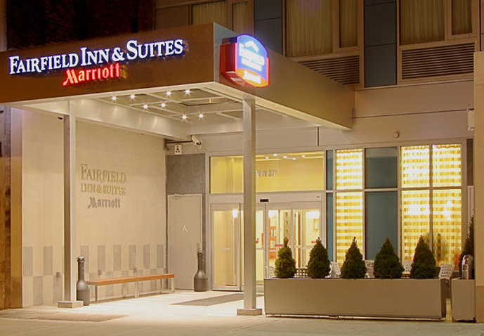 Fairfield Inn & Suites New York Manhattan/Fifth Avenue