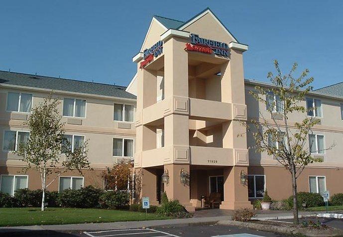 Fairfield Inn & Suites by Marriott Portland Airport
