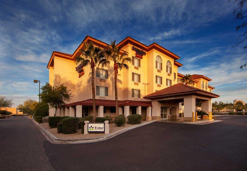 SpringHill Suites Phoenix Glendale/Peoria