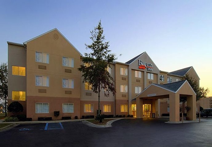 Fairfield Inn Pensacola I-10