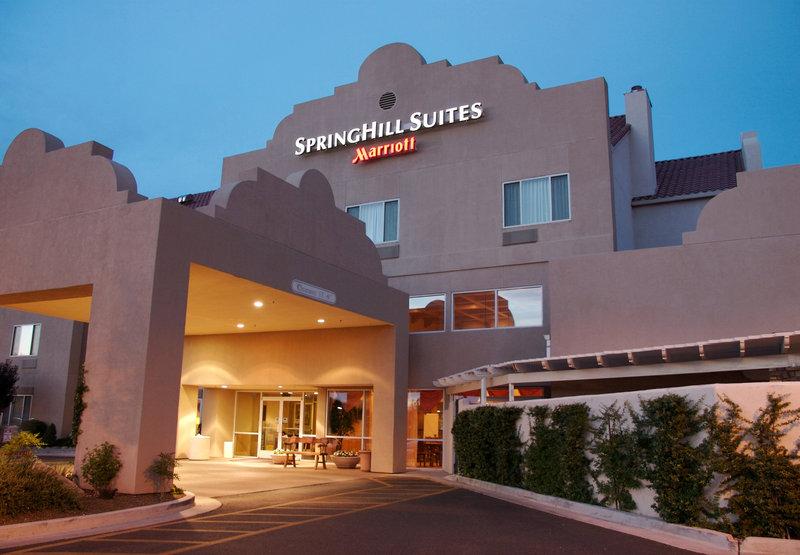 SpringHill Suites by Marriott Prescott