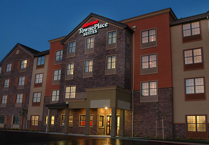 TownePlace Suites by Marriott Sacramento Roseville