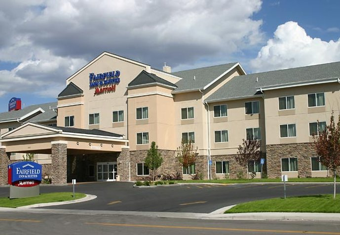 Fairfield Inn & Suites Richfield