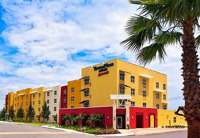 TownePlace Suites by Marriott Tampa Westshore / Airport