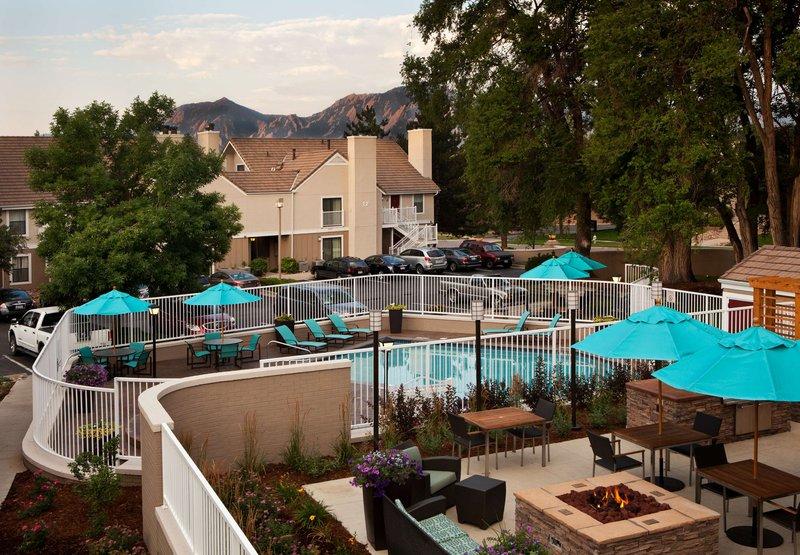 Residence Inn Boulder