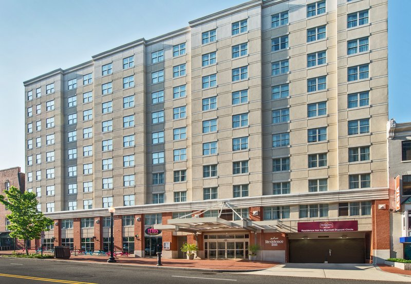 Residence Inn by Marriott Washington DC / Dupont Circle
