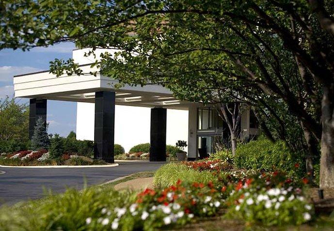 Tysons Corner Marriott