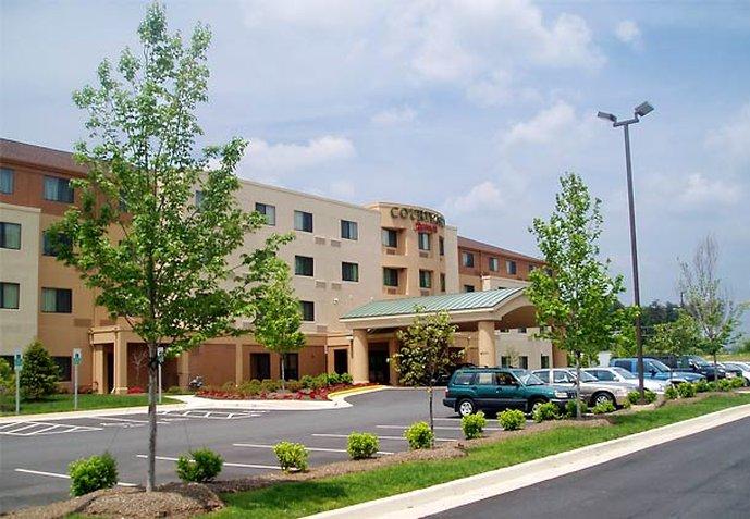 Courtyard Potomac Mills Woodbridge