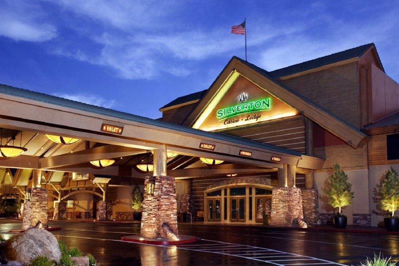 Silverton Casino LLC