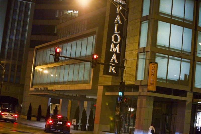 PALOMAR CHICAGO KIMPTON