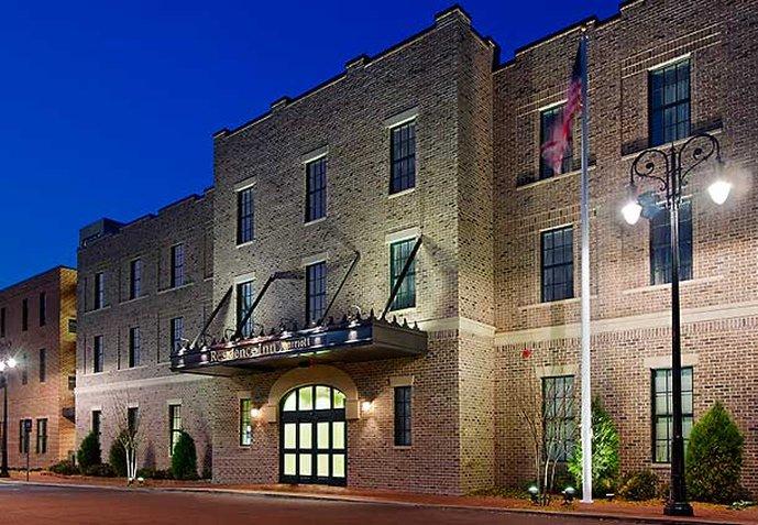 Residence Inn by Marriott Savannah Downtown / Historic Distric