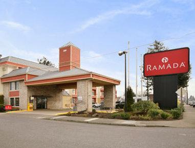 Ramada Portland East