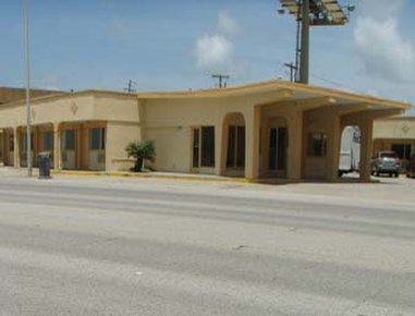 Knights Inn Galveston
