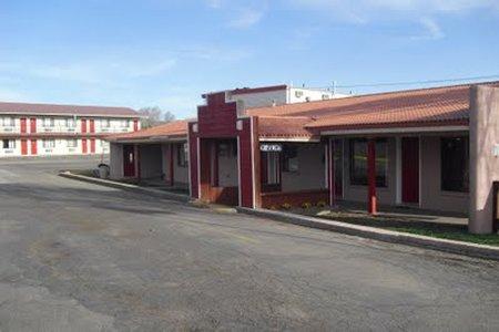 Property Offline - America's Budget Inn Loya