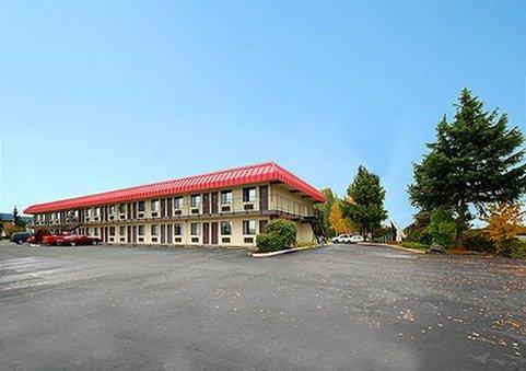 Rodeway Inn & Suites Fife