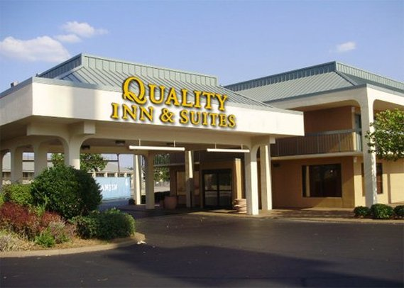 Quality Inn & Suites Montgomery