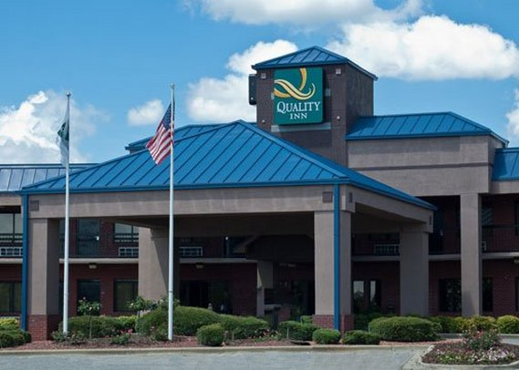 Quality Inn Calera I 65 exit 231