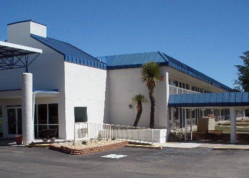 Rodeway Inn Silver City