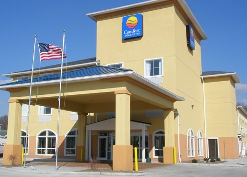 Comfort Inn & Suites Chesapeake