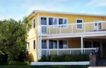 Hampton Ocean Resort