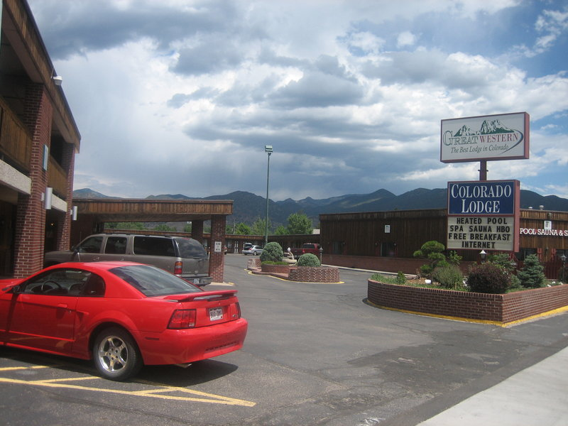 Great Western Colorado Lodge