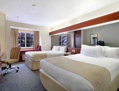 Microtel Inn By Wyndham Beckley