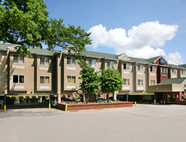 Microtel Inn & Suites By Wyndham Cornelius/Lake Norman