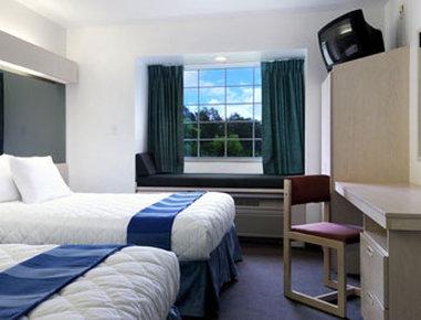 Microtel Inn & Suites By Wyndham Broken Bow