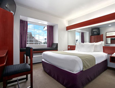 Microtel Inn & Suites By Wyndham Miami