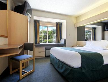 Microtel Inn & Suites By Wyndham Florence/Cincinnati Airpo