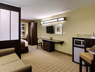 Microtel Inn & Suites By Wyndham Prairie Du Chien