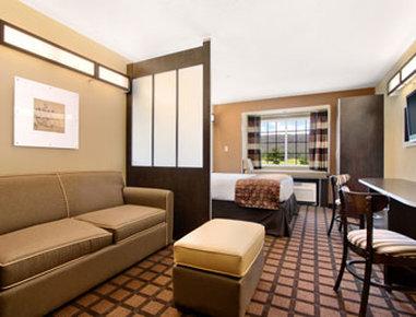 Microtel Inn & Suites By Wyndham Enola/Harrisburg