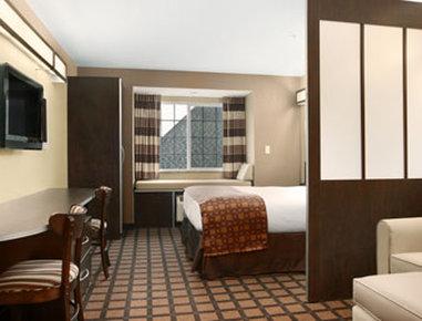 Microtel Inn & Suites By Wyndham Mansfield