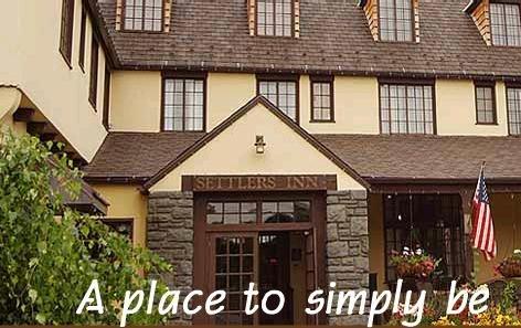 The Settlers Inn At Bingham Park