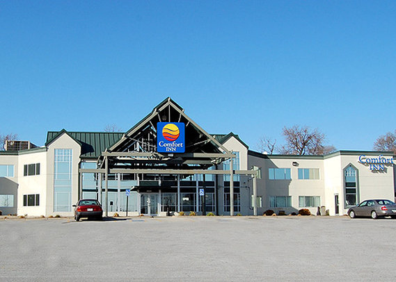 Comfort Inn At The Zoo
