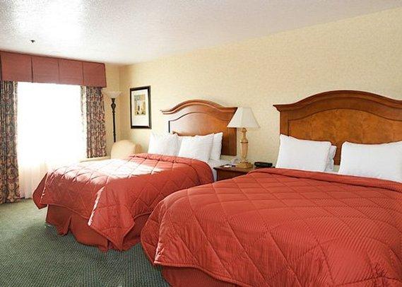 Comfort Inn Hillsboro